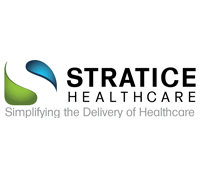 Stratice Healthcare Trade Show Booth Design