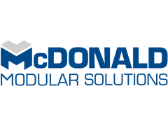McDonald Modular One-sheets
