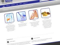 Vesta Ingredients, Inc.